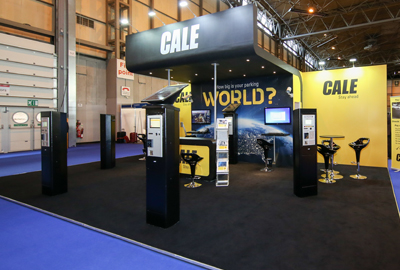Exhibition Stand Builders Edinburgh : Exhibition news october review classic design and build